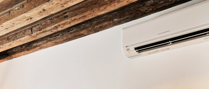 Consejos e informaci n compraventa viviendas y sector for Consumo de aire acondicionado