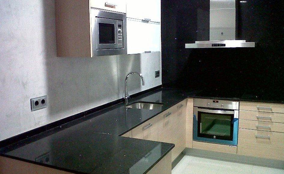 Piso nuevo 2 habitaciones en calle valencia dreta de l - Piso eixample barcelona ...
