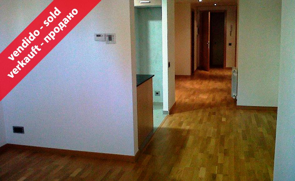 Piso de 3 dormitorios residencial adelfas - Pisos nuevos en valencia ...