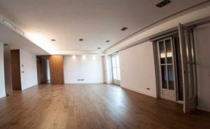 Exclusive attic with 2 bedrooms in Goya Street (Salamanca, Madrid)