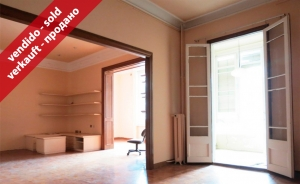 Apartment of 250 sq m with 6 bedrooms in Londres St. (Eixample Derecho, Barcelona)