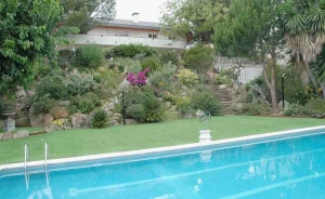 House of 398 sq m with 5 bed in Sant Andreu de Llavaneres (Costa Barcelona-Maresme)