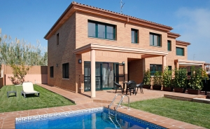 Terraced House with 5 bedrooms in Cabrera de Mar (Costa Barcelona-Maresme)